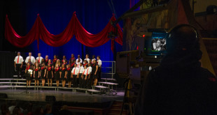 "Kurn Hattin Homes Choir to Appear on Public Television's ""Together In Song"" March 22, 8 PM"