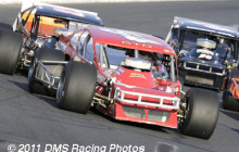 Doug Coby Heading Into NAPA Auto Parts Spring Sizzler At Stafford Speedway With High Confidence
