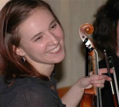 Olga Petramanska-Bell